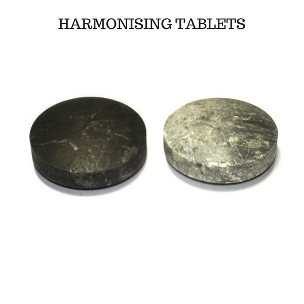 Shungite Harmonizers